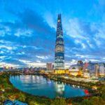 Du lịch Hàn Quốc: Seoul – jeju – everland