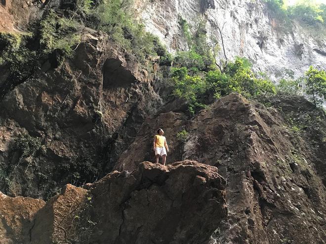 Hè rất gần rồi, chần chừ gì nữa mà không đến Quảng Bình để tâm hồn được chill hỡi các bạn trẻ ơi - Ảnh 9.