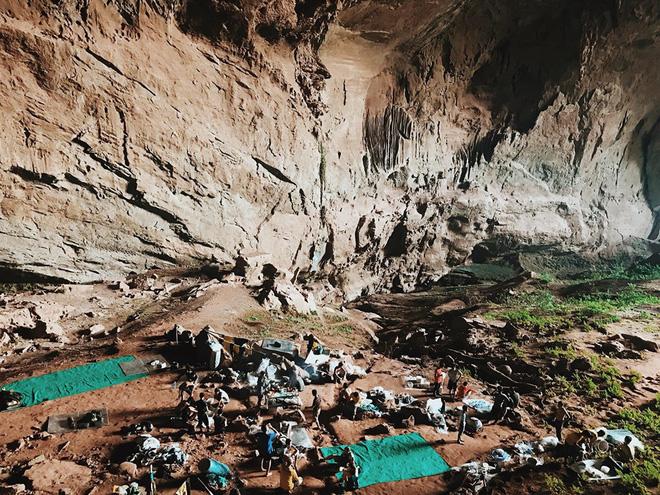 """Hè rất gần rồi, chần chừ gì nữa mà không đến Quảng Bình để tâm hồn được """"chill"""" hỡi các bạn trẻ ơi - Ảnh 10."""