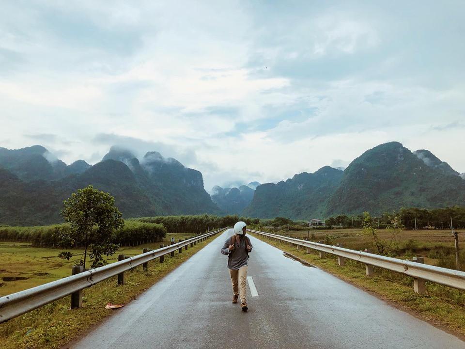 Hè rất gần rồi, chần chừ gì nữa mà không đến Quảng Bình để tâm hồn được chill hỡi các bạn trẻ ơi - Ảnh 1.