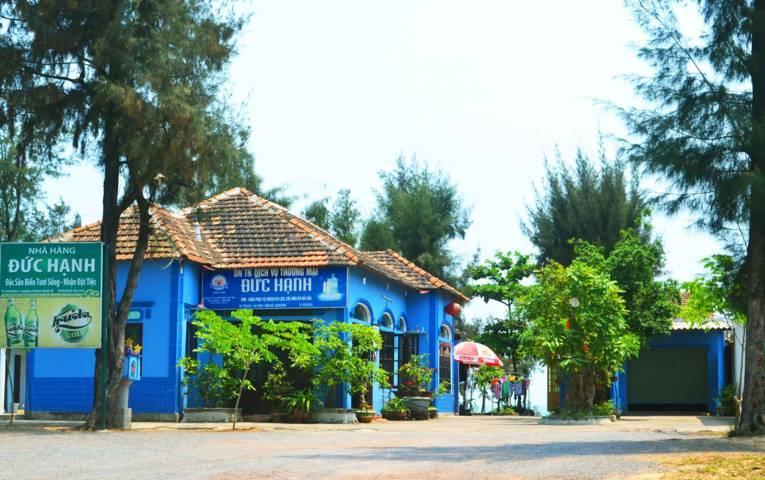 Nhà hàng Đức Hạnh