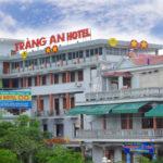 Khách sạn Tràng An