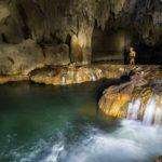 Khám phá hệ thống hang động Tú Làn