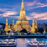 Tour Thái Lan bằng đường bộ theo hành lang kinh tế Đông – Tây