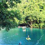 Hang Tám cô – Động Thiên Đường – Suối nước Moọc- Biển Nhật Lệ