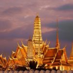 Du lịch Lào đường bộ: Hà Nội – Viêng Chăn – Luông Prabang