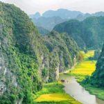 Quảng Bình – Ninh Bình – Thanh Hóa – Vinh