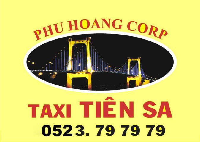 Taxi Tiên Sa