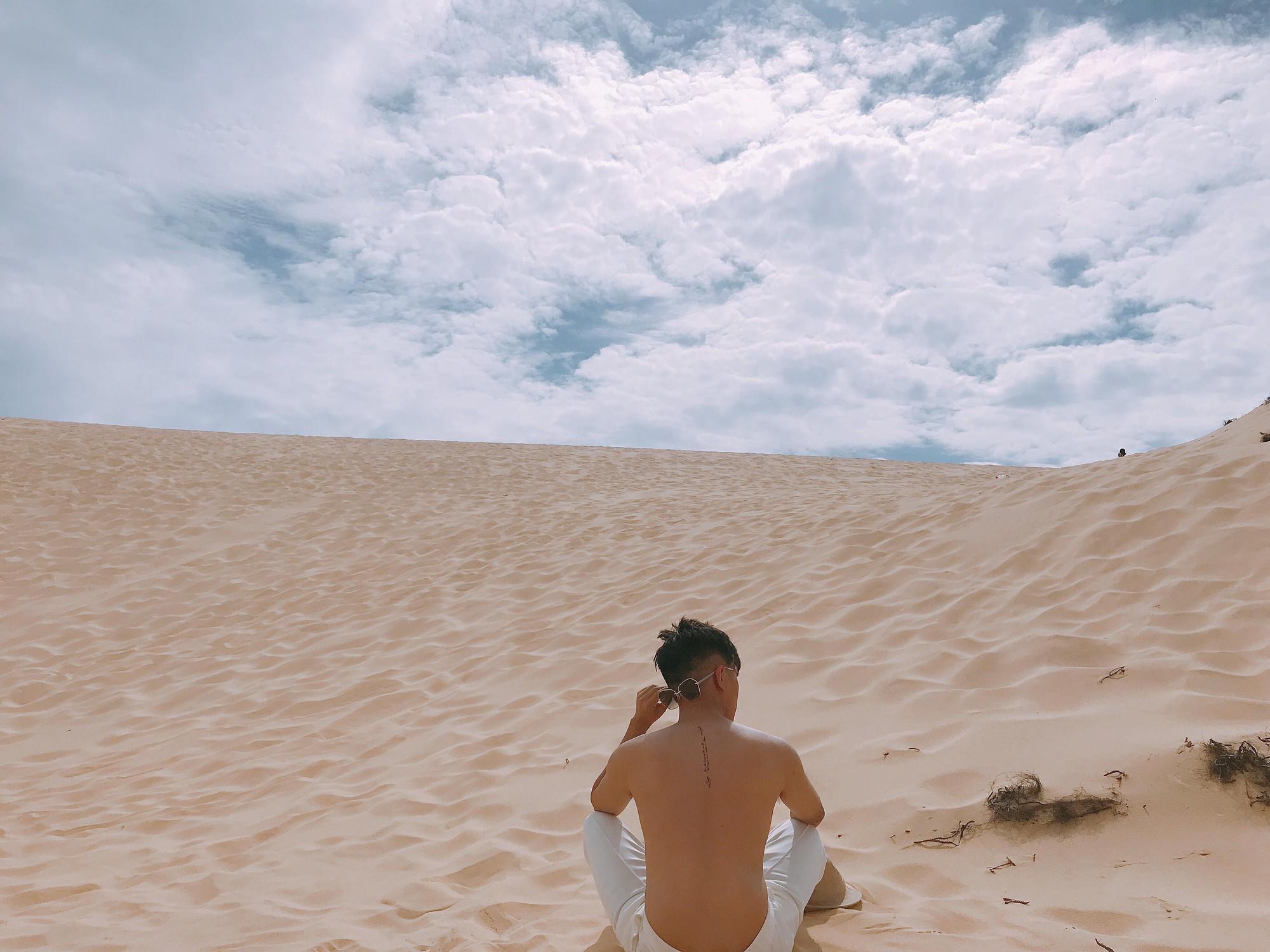 Hè rất gần rồi, chần chừ gì nữa mà không đến Quảng Bình để tâm hồn được chill hỡi các bạn trẻ ơi - Ảnh 13.