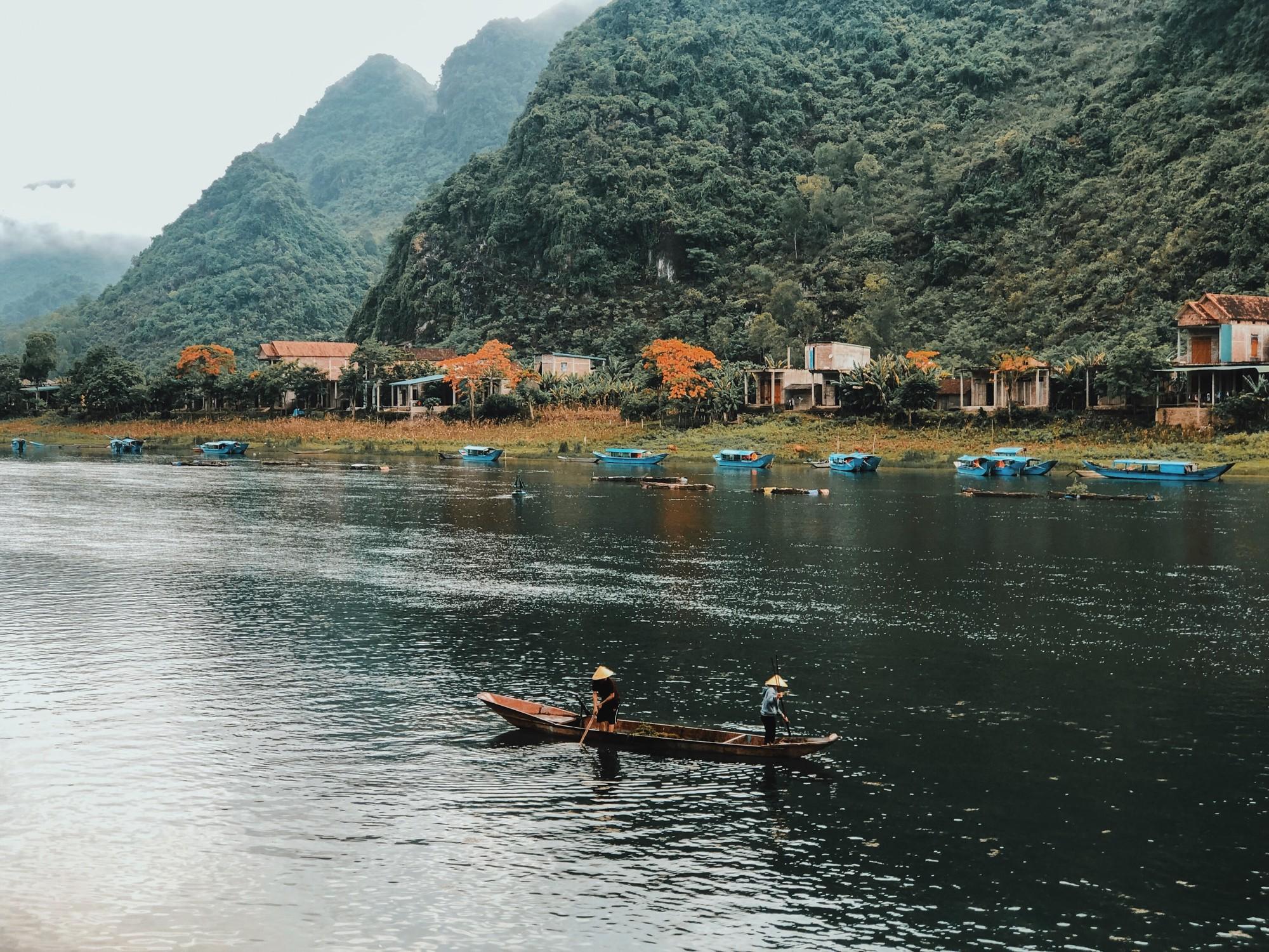 Hè rất gần rồi, chần chừ gì nữa mà không đến Quảng Bình để tâm hồn được chill hỡi các bạn trẻ ơi - Ảnh 3.