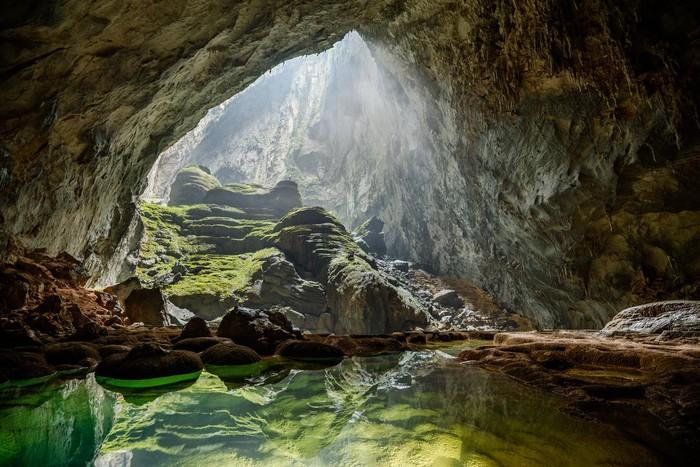 Công ty TNHH Một thành viên Chua Me Đất được khai thác tour du lịch khám phá Sơn Đoòng đến hết năm 2030