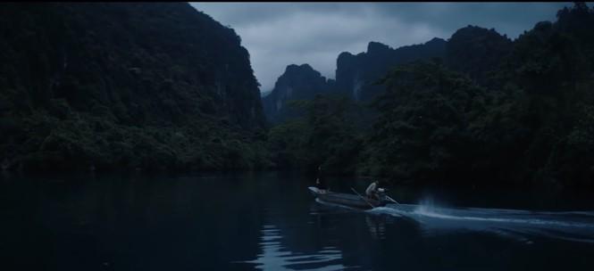 Những cảnh đẹp của Quảng Bình xuất hiện trong MV bí ẩn và kỳ vỹ